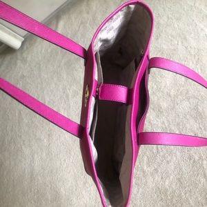 Michael Kors Bags - Michael Kors MK hot pink Bag.